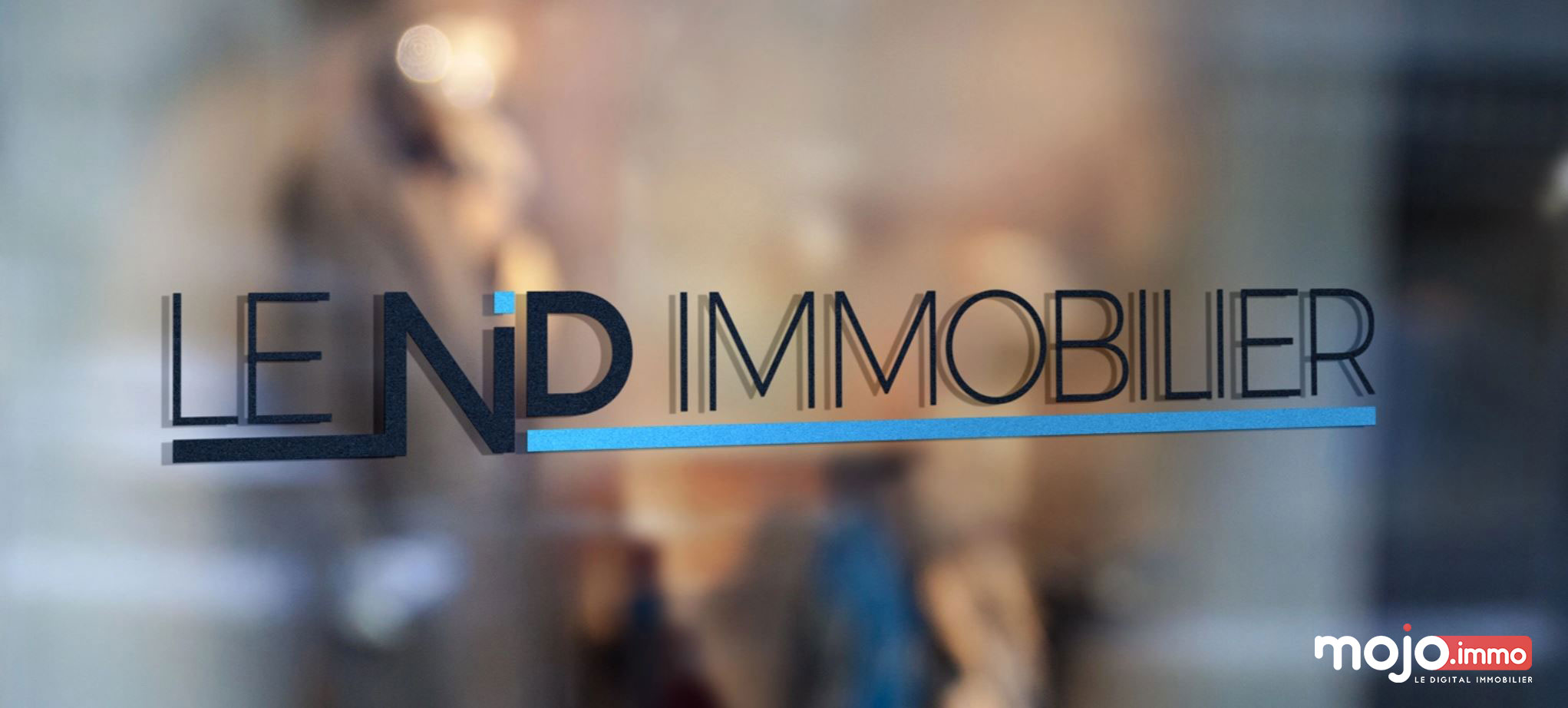 Logo Le Nid Immobilier